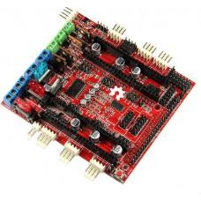 Ramps-FD 1.4 для Arduino DUE 3D принтер шилд
