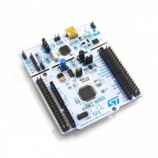 Arduino Nucleo STM32F401RE