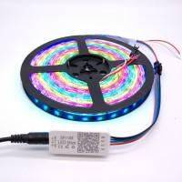 Bluetooth Светодиодный контроллер WS2811 / 2812