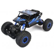 Радиоуправляемый краулер  JD Toys RTR 4WD масштаб 1:18 2.4G - 699-91