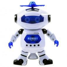 "Танцующий и поющий робот  ""Digital Warrior 360"""
