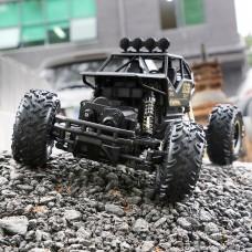Радиоуправляемая машинка Rock Crawler 1:16 4WD 03