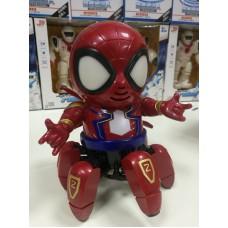 Танцующий робот паук (Spider robot)